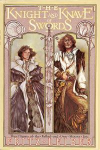 El caballero y el bribón de espadas