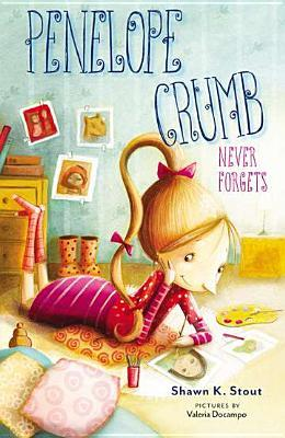 Penélope Crumb Never Forgets