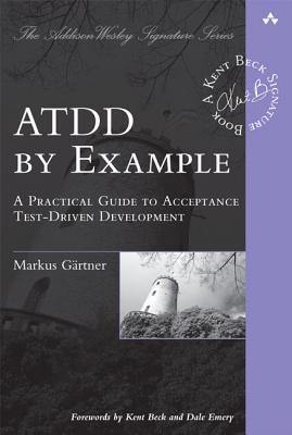ATDD por ejemplo: una guía práctica para el desarrollo impulsado por pruebas de aceptación