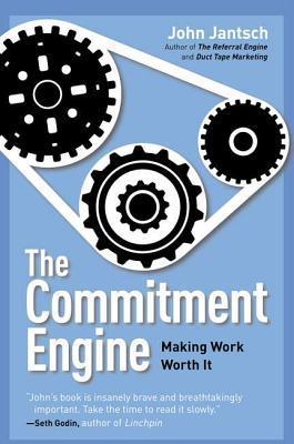 El motor del compromiso: Enseñando a su negocio para manejarse