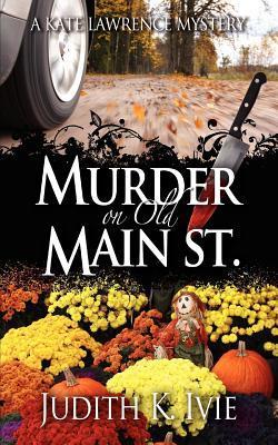 Asesinato en la calle principal vieja