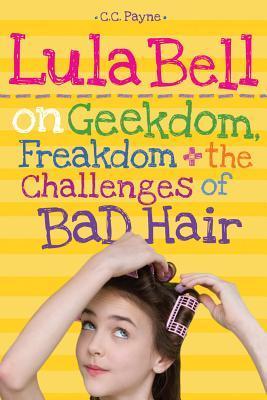 Lula Bell en Geekdom, Freakdom y los retos del mal pelo