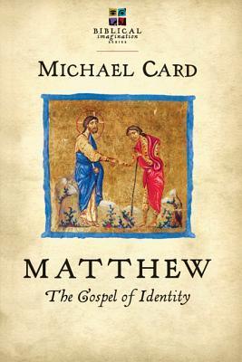 Mateo: El Evangelio de la Identidad
