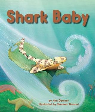 Bebé tiburón