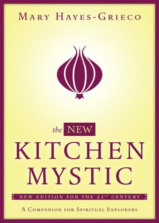 La nueva cocina mística: un compañero para los exploradores espirituales
