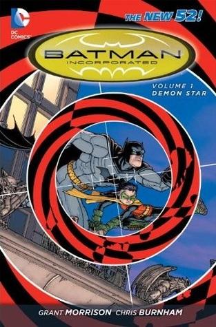 Batman Incorporated, Volumen 1: Estrella Demoníaca