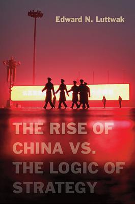 El levantamiento de China contra la lógica de la estrategia