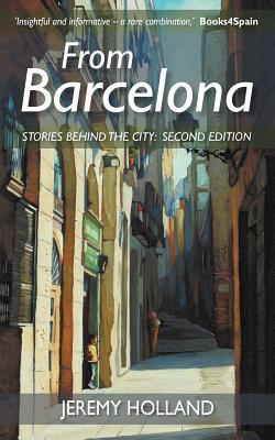 Desde Barcelona - Historias Detrás de la Ciudad, Segunda Edición