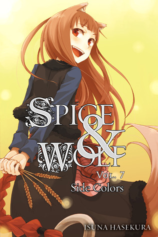 Spice & Wolf, vol. 7: Colores laterales