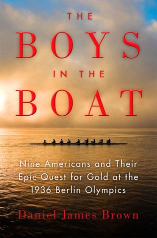 Los chicos de la Barco: Nueve estadounidenses y su épica búsqueda de oro en los Juegos Olímpicos de 1936 en Berlín