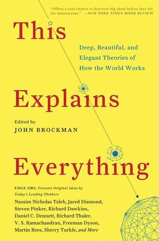 Esto explica todo: teorías profundas, hermosas y elegantes de cómo funciona el mundo