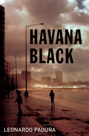 Habana negra