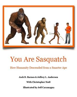 Eres Sasquatch