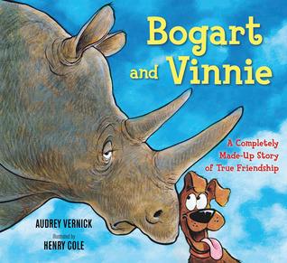 Bogart y Vinnie: una historia completamente compuesta de la verdadera amistad