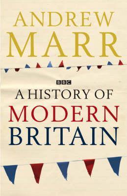 Una Historia De La Gran Bretaña Moderna
