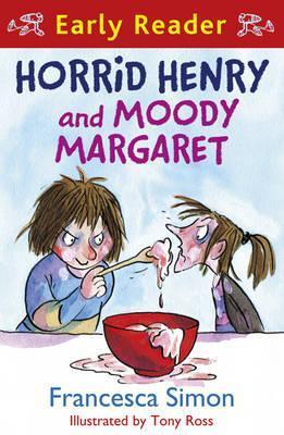 Horrid Henry y Moody Margaret