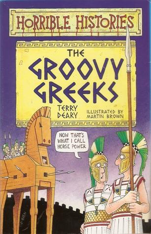 Los Groovy Greeks