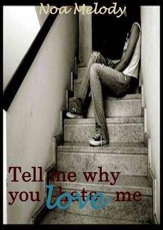 Dime por qué me amas
