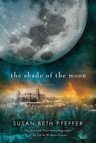 La sombra de la luna
