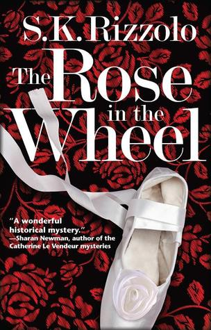 La rosa en la rueda