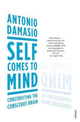El yo viene a la mente: Construyendo el cerebro consciente