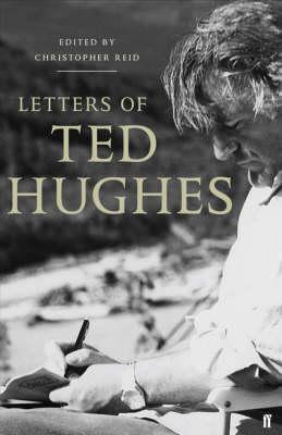 Cartas de Ted Hughes