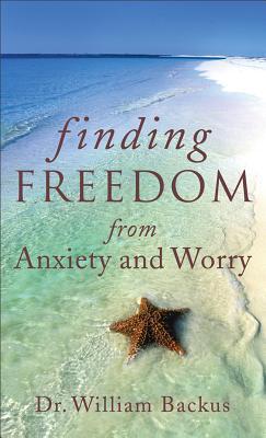 Encontrar la libertad de la ansiedad y la preocupación