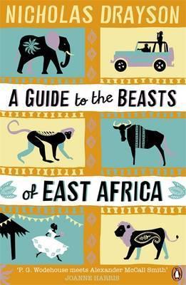 Una guía a las bestias de África Oriental