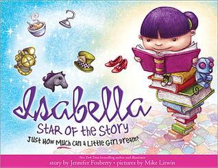 Isabella, Estrella de la historia