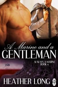 Un marine y un caballero