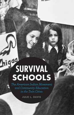 Escuelas de Supervivencia: El Movimiento Indígena Americano y la Educación Comunitaria en las Ciudades Gemelas