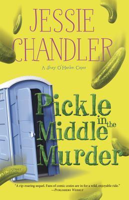 Pickle en el asesinato medio