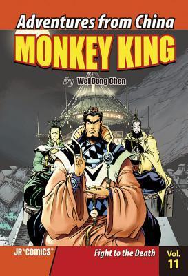 Rey Mono: Lucha a la Muerte