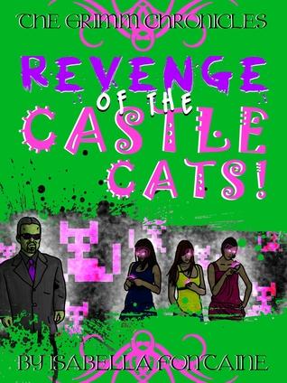 La venganza de los gatos del castillo