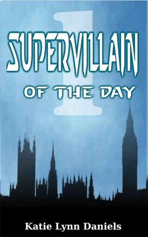 Supervillain del día