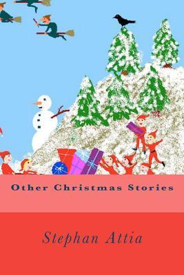 Otras Historias de Navidad