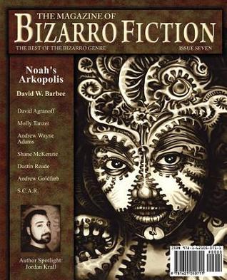 La Revista de Ficción Bizarro