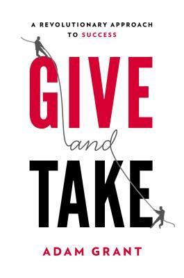 Dar y tomar: un enfoque revolucionario para el éxito