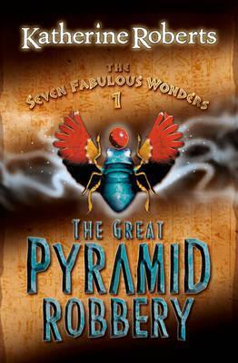 El robo de la Gran Pirámide