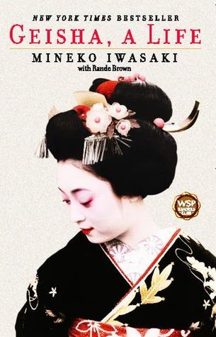 Geisha, una vida