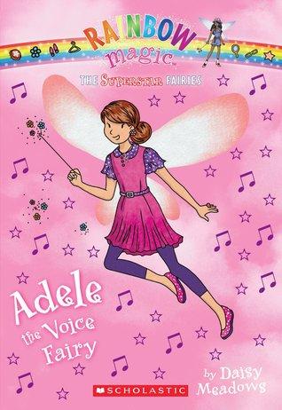 Adele la hada de la voz