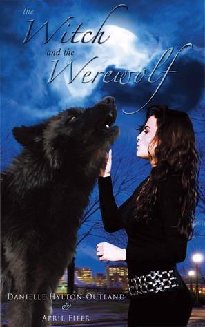 La bruja y el hombre lobo