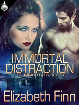 Distracción inmortal