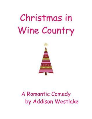 Navidad en Wine Country