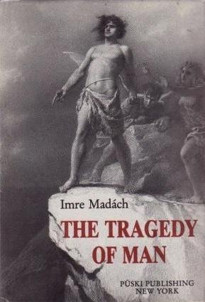 La tragedia del hombre