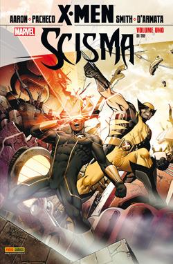 X-Men - Scisma n. 1