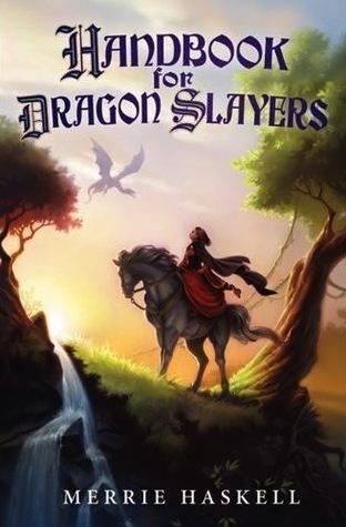 Manual para asesinos de dragones