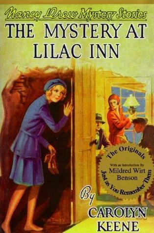 El misterio en Lilac Inn
