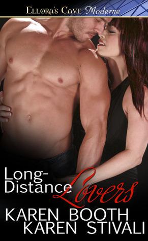 Amantes de larga distancia