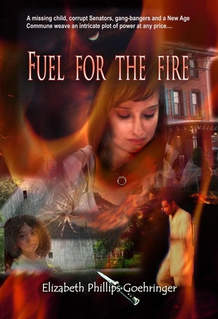 Combustible para el fuego